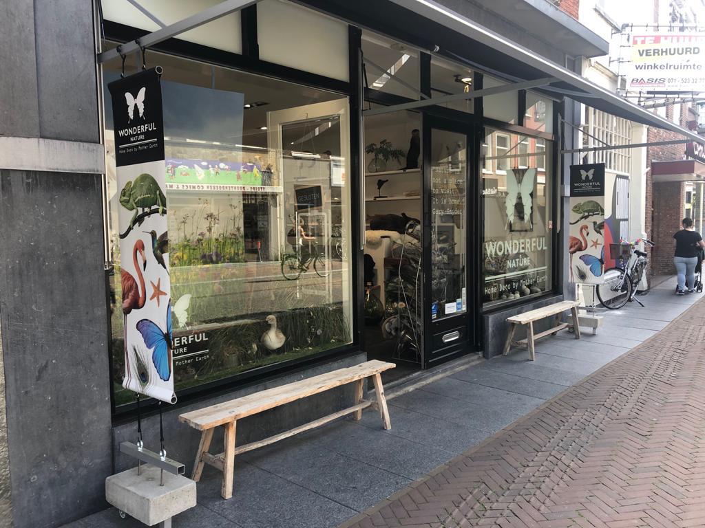 9 nieuwe shops die een bezoekje meer dan waard zijn